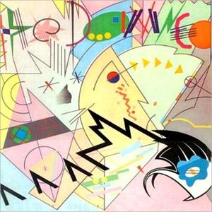 Music For Pleasure (Vinyl)