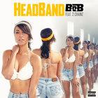 B.O.B - Headband (CDS)