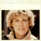 Anne Murray - Let's Keep It That Way (Vinyl)