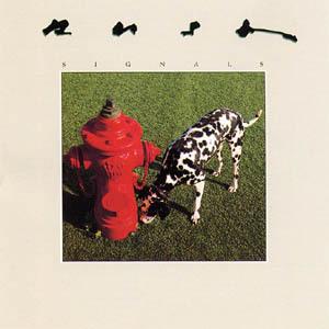 Signals (Remastered 1997)