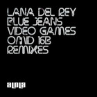 Lana Del Rey - Blue Jeans, Video Games (CDR)