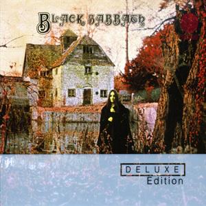 Black Sabbath (Remastered 2009) CD1