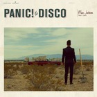 Panic! At The Disco - Miss Jackson (CDS)