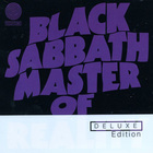 Black Sabbath - Master Of Reality (Remastered 2009) CD1
