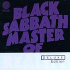 Black Sabbath - Master Of Reality (Remastered 2009) CD1