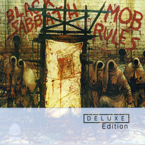 Mob Rules (Remastered 2010) CD1
