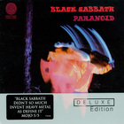Black Sabbath - Paranoid (Remastered 2009) CD1