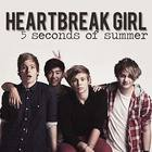 5 Seconds Of Summer - Heartbreak Girl (CDS)