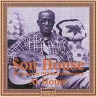 Son House - Legendary 1969 Rochester Sessions
