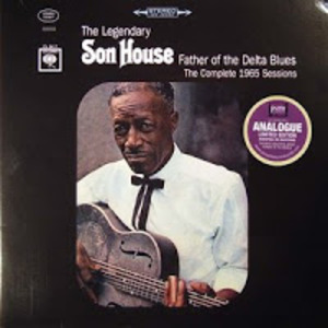 Father Of The Delta Blues: The Complete 1965 Sessions CD1