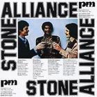 Stone Alliance (Vinyl)