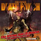 Five Finger Death Punch - The Wrong Side Of Heaven And The Righteous Side Of Hell CD1
