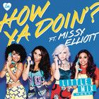Little Mix - How Ya Doin'? (Feat. Missy Elliott) (CDS)