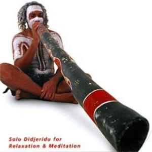 Demurru Meditation (Solo Didjeridu For Relaxation And Meditation)