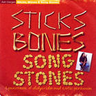 Ash Dargan - Sticks Bones Songs Stones