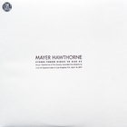 Mayer Hawthorne - Direct To Disc #1 (Live) (Vinyl)