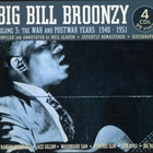 Big Bill Broonzy - Vol. 3... The War & Postwar Years (1940-41) CD1
