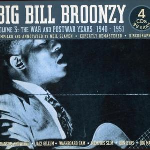 Vol. 3... The War & Postwar Years (1940-41) CD1