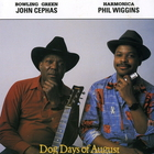 Dog Days Of August (Vinyl)