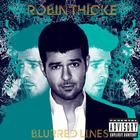 Robin Thicke - Blurred Lines (Best Buy Deluxe Edition)