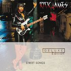 Rick James - Street Songs (Deluxe Edition) (Vinyl) CD2