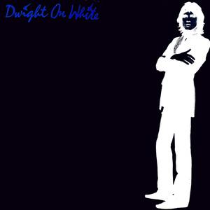 Dwight On White (EP) (Vinyl)