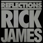 Rick James - Reflections (Vinyl)