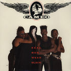 Cameo - Real Men... Wear Black