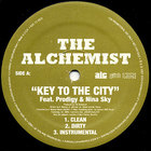 Alchemist - Key To The City (MCD)