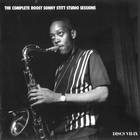 The Complete Roost Sonny Stitt Studio Sessions CD9