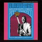 Albert King - Wednesday Night In San Francisco