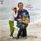 Andy Williams - Happy Heart (Vinyl)