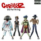 Gorillaz - DoYaThing (CDS)