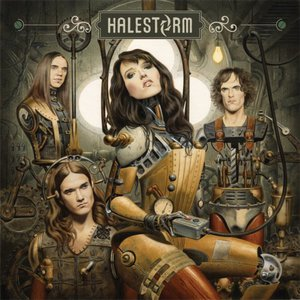 Halestorm (Deluxe Edition)