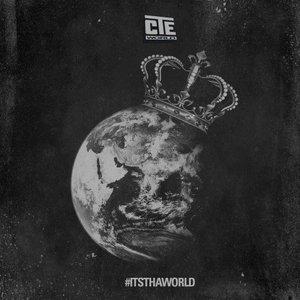 #Itsthaworld