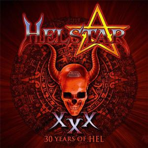 Xxx - 30 Years Of Hel CD2