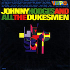 Johnny Hodges - Johnny Hodges And All The Duke's Man (Vinyl)