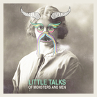 Of Monsters And Men - Little Talks (CDS)