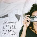 The Colourist - Little Games (CDS)