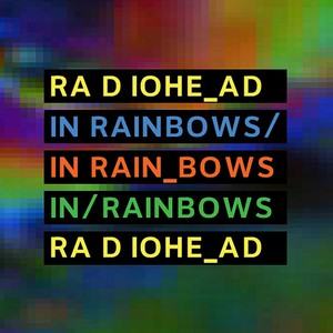 In Rainbows (Limited Edition) CD2