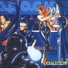S.P.O.C.K - Astrogirl (EP)