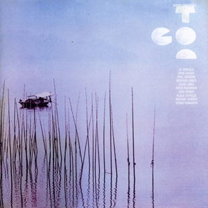 Go Too (Vinyl)