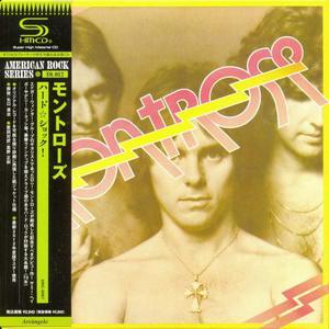 Montrose (Vinyl)