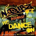 N-Dubz - We Dance On (CDS)