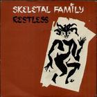 Restless (EP) (Vinyl)