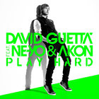 David Guetta - Play Hard (CDS)