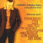 Tommy Emmanuel - Collaboration