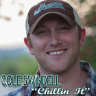 Cole Swindell - Chillin' It (CDS)