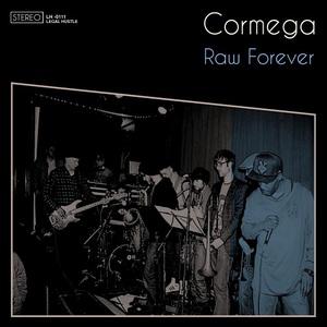 Raw Forever CD1