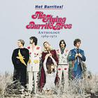 Hot Burritos! The Flying Burrito Brothers Anthology 1969-1972 CD2
